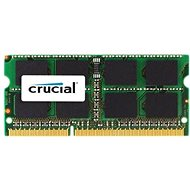 Crucial SO-DIMM 2 GB DDR3L 1333 MHz CL9 for Mac (Apple) - Arbeitsspeicher