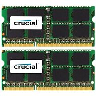 Crucial SO-DIMM 32 GB KIT DDR3L 1866 MHz CL13 for Mac (Apple) - Arbeitsspeicher
