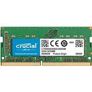 Crucial SO-DIMM 8 GB DDR4 2400 MHz CL17 für Mac - Arbeitsspeicher
