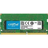 Crucial SO-DIMM 8 GB DDR4 3200 MHz CL22 - Arbeitsspeicher