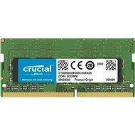Crucial SO-DIMM 32GB DDR4 3200MHz CL22 - Arbeitsspeicher