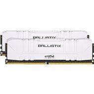 Crucial 32 GB DDR4 3200 MHz CL16 Ballistix Weiß - Arbeitsspeicher