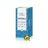 CREMESSO Caffee Guatemala Limited Edition - 16 Stück - Kaffeekapseln