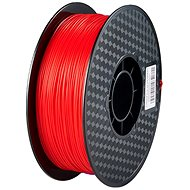 Creality 1.75mm PLA 1 kg rot - 3D Drucker Filament