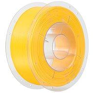 CREAlity 1.75mm PLA 1kg - gelb - 3D Drucker Filament