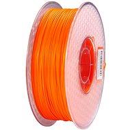Creality 1.75mm ST-PLA 1kg - orange - 3D Drucker Filament