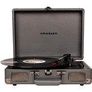 Crosley Cruiser Deluxe - Schiefer - Plattenspieler