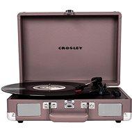 Crolsey Cruiser Deluxe - Purple Ash - Plattenspieler