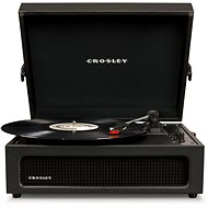 Crosley Voyager - Schwarz - Plattenspieler