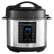 CrockPot Express 5.6l - Multufunktions-Topf
