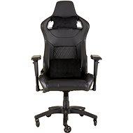 Corsair T1 2018, schwarz-schwarz - Gaming-Stuhl