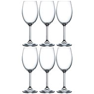 Crystalex LARA Weinglas 250ml 6 Stück - Glas-Set