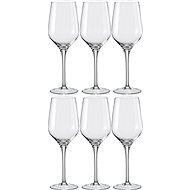 Crystalex REBECCA 350ml 6 Stück - Glas-Set