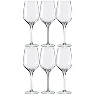 Crystalex REBECCA 460ml 6 Stück - Glas-Set
