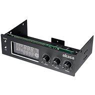 AKASA Control panel FC.TRIO - Drehzahlregler