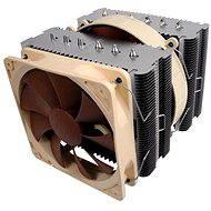 Noctua NH-D14 - Prozessor-Kühler