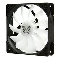SCYTHE Kaze Flex 120 RGB PWM (1200 rpm) - PC-Lüfter