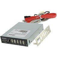 AKASA InterConnect,  Internes Erweiterungspanel für PC - Frontpanel