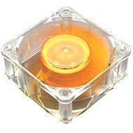 Gehäuselüfter AKASA AK-186-L2B Amber - Ventilator