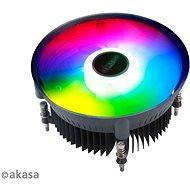 AKASA Vegas Chroma LG, Intel LGA115X Kühlkörper / AK-CC7139HP01 - Prozessorkühler