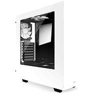 NZXT S340 weiß - PC-Gehäuse
