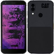 CAT S62 Pro Schwarz - Handy