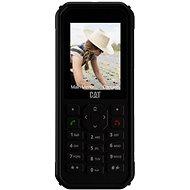 CAT B40 Mobiltelefon - schwarz - Handy