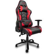 CONNECT IT Gaming Chair červená - Gaming Stuhl