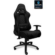 CONNECT IT Monaco Pro CGC-1200-BK, Black - Gaming-Stuhl