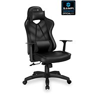 CONNECT IT LeMans Pro CGC-0700-BK, schwarz - Gaming-Stuhl
