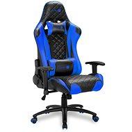 CONNECT IT Escape für CGC-1000-BL, blau - Gaming-Stuhl