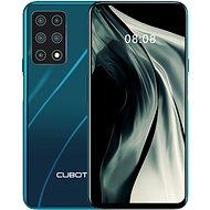 Mobiltelefon Cubot X30 - 256 GB - grün - Handy