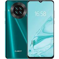 Mobiltelefon Cubot Note 20 - grün - Handy