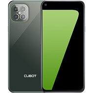 Mobiltelefon Cubot C30 - grün - Handy