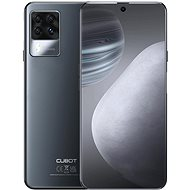 Smartphone Cubot X50 - schwarz - Handy