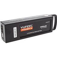 YUNEEC Q500 Lithium Polymer Zusatzakku 5400mAh - Akku-