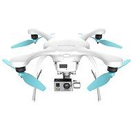 EHANG Ghostdrone 2.0 Aerial Weiß - Smart Drone