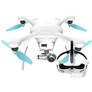 Smart-Drohne EHANG Ghostdrone 2.0 VR weiß (Android) - Smart Drone