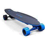 Yuneec E-GO2 blau - Longboard