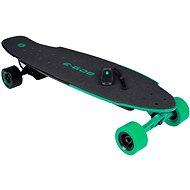 YUNEEC E-GO2 grün - Longboard