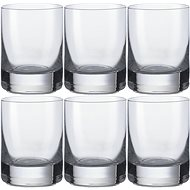 Crystalex BARLINE Gläser für Spirituosen 60 ml 6 Stück - Glas-Set