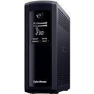 Backup-Stromversorgung CyberPower VP1000ELCD-FR USV