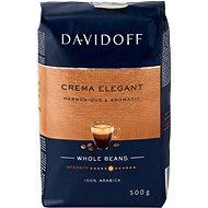 Davidoff Café Créme, Bohnenkaffee, 500g - Kaffee