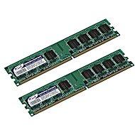 ADATA 4GB KIT DDR2 800MHz - Arbeitsspeicher