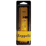ZEPPELIN 2 GB DDR3 1333 MHz CL9 GOLD - Arbeitsspeicher