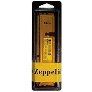 ZEPPELIN 8 GB DDR3 1333 MHz CL9 GOLD - Arbeitsspeicher