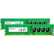 ADATA 16GB KIT DDR4 2400MHz CL17 - Arbeitsspeicher