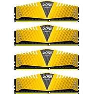 ADATA 16GB KIT DDR4 3333MHz CL16 XPG Z1, zlatá - Arbeitsspeicher
