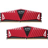 ADATA 16GB KIT DDR4 2400MHz CL16 XPG Z1 Rot - Arbeitsspeicher