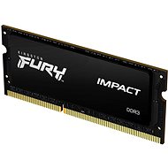 Kingston FURY SO-DIMM 8GB DDR3L 1600MHz CL9 Impact - Arbeitsspeicher